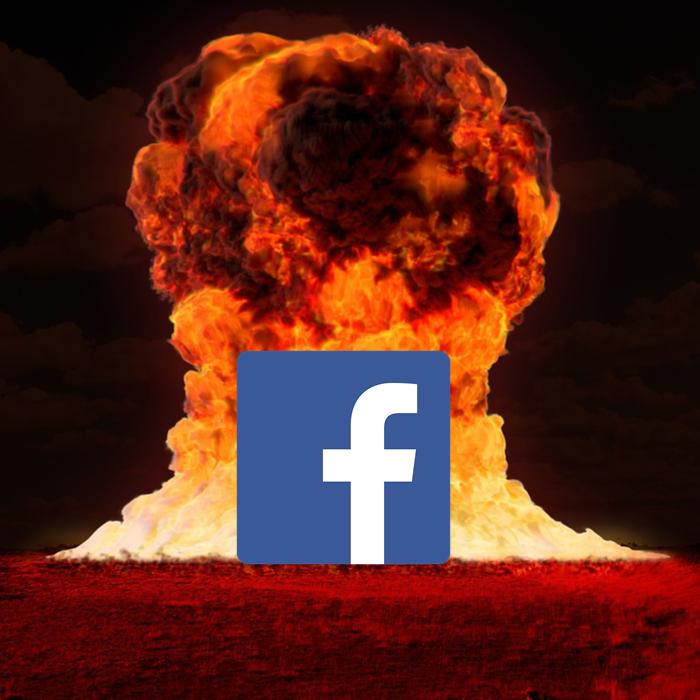 Facebook Armageddon
