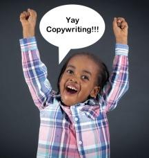 Copywriting Enthusiasm