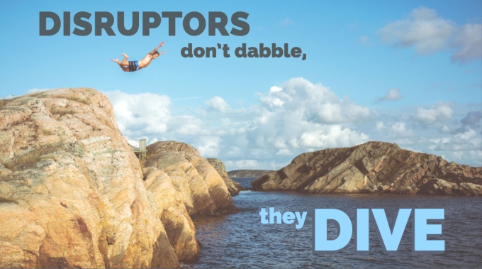 Disruptors (1)