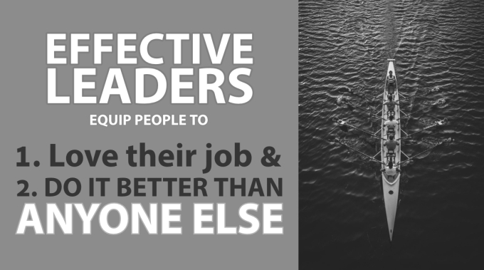 Effective Leadership (1)