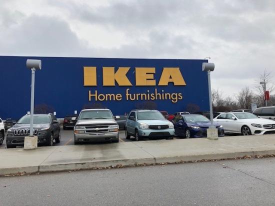 IKEA Customer Experience
